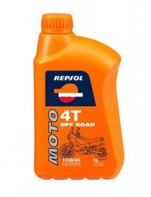 Repsol MOTO OFFROAD 4T 10W40