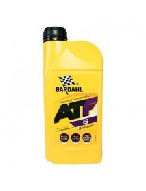 Bardahl ATF VI