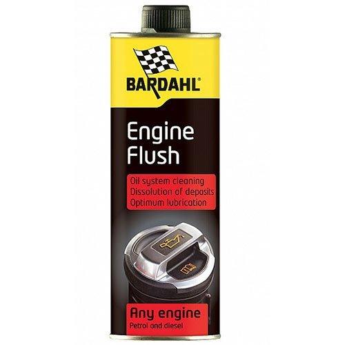 Добавка за прочистване на двигателя Bardahl