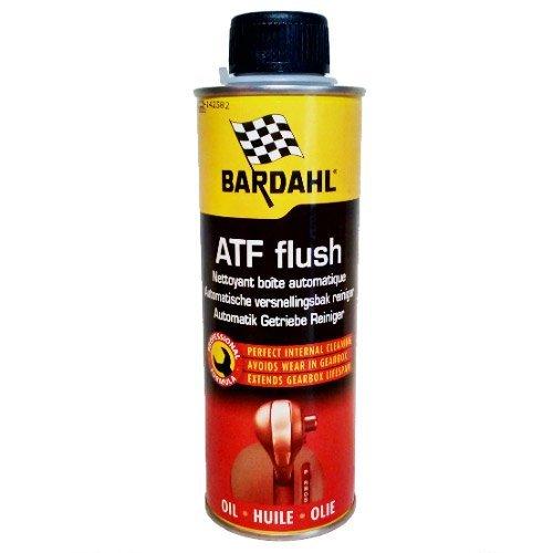 Добавка Bardahl за промивка на автоматични скоростни кутии