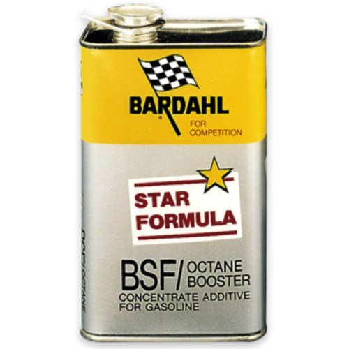 Добавка Bardahl BSF Octane Booster