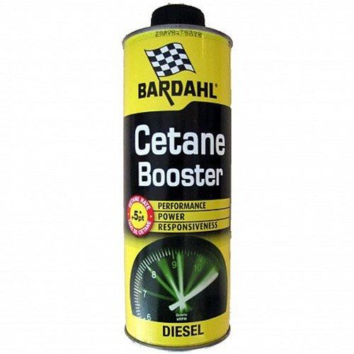 Добавка Bardahl Cetane Booster