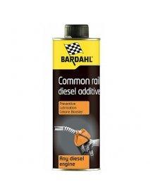 Добавка Bardahl Common Rail Diesel