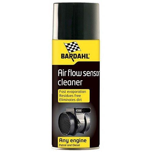 Препарат Bardahl за почистване на дебитомери