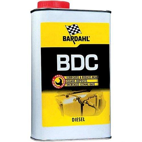 Bardahl Diesel Combustion BDC