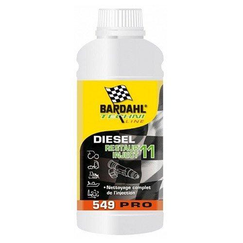 Добавка Bardahl Diesel injection restorer 11