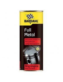 Добавка Bardahl FULL METAL