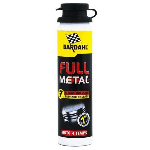 Добавка Bardahl FULL METAL Moto 4T
