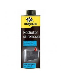 Добавка Bardahl обезмаслител за радиатори