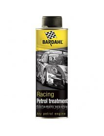 Добавка Bardahl Racing Petrol Treatment за бензин