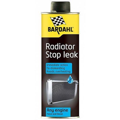 Добавка Bardahl за течове от радиатора