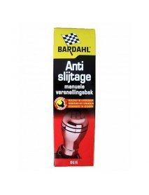 Добавка Bardahl Gear Oil за подобряване на трансмисионно масло