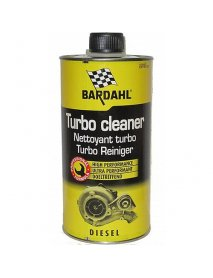 Добавка Bardahl Turbo Cleaner