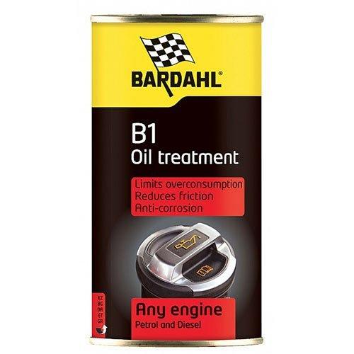 Добавка за масло срещу износване Bardahl B1
