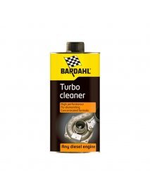 Добавка за почистване на турбина Bardahl Turbo Cleaner