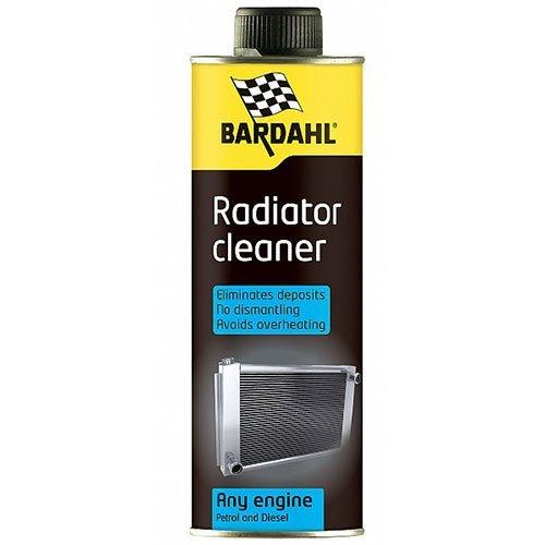 Добавка Bardahl за почистване на радиатор