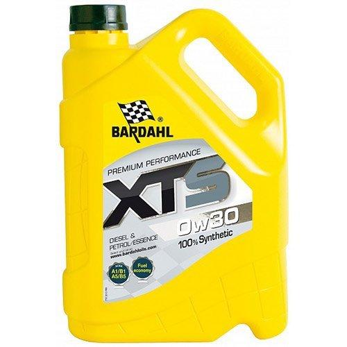 Масло Bardahl - XTS 0W30