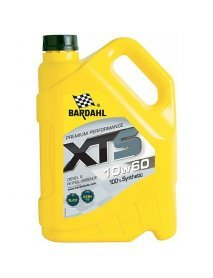 Bardahl XTS 10W60