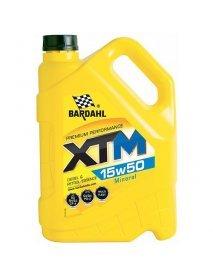 Масло Bardahl XTM 15W50