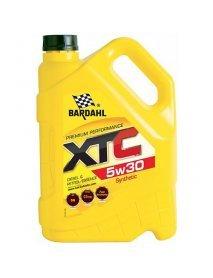 Bardahl XTC 5W30