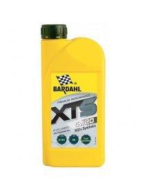Масло Bardahl XTS 5W20