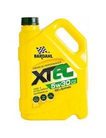 Масло Bardahl - XTEC 5W30 C2