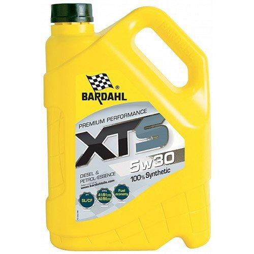 Масло Bardahl - XTS 5W30