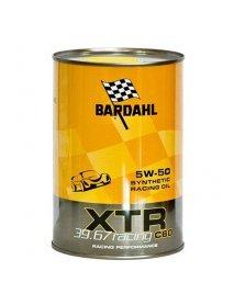 Масло Bardahl XTR 39.67 RACING C60 5W50