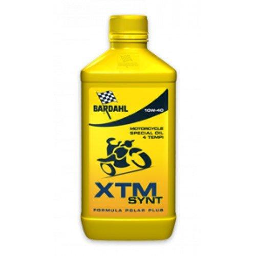 Масло Bardahl XTM Synt 10W40