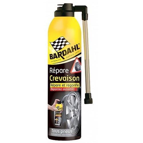 Спрей за спукани гуми Bardahl