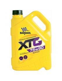 Трансмисионно масло Bardahl XTG 75W90