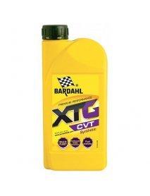 Трансмисионно масло Bardahl XTG CVT