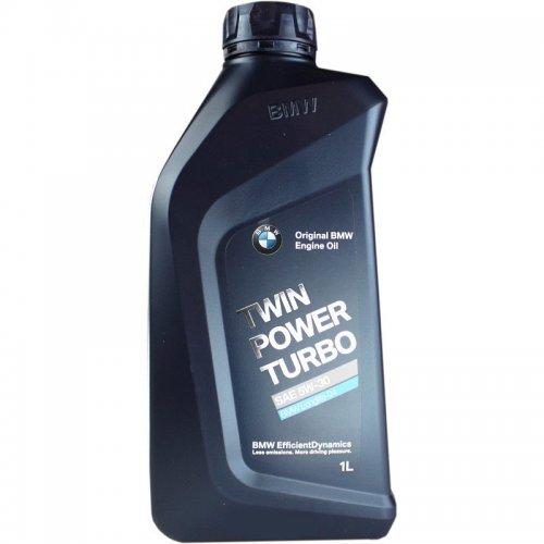 Масло BMW Twin Power Turbo 5W30