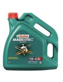 Масло Castrol MAGNATEC Diesel 10W40