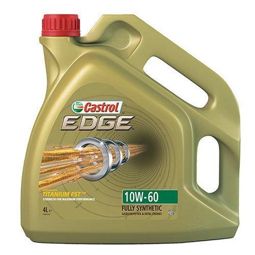 Масло Castrol EDGE 10W60