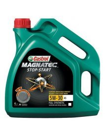 Масло Castrol MAGNATEC STOP-START 5W-30 A5