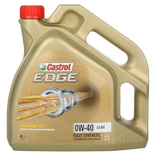 Castrol EDGE 0W40 A3/B4