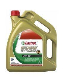 Масло Castrol EDGE 5W-30