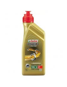 Масло Castrol Power 1 Racing 4T 10W50