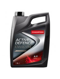 Масло Champion Active Defence 10W40 B4