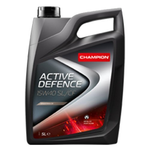 Масло Champion ACTIVE DEFENCE 15W40 SL/CF
