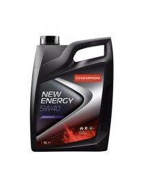 Масло Champion New Energy 5W40