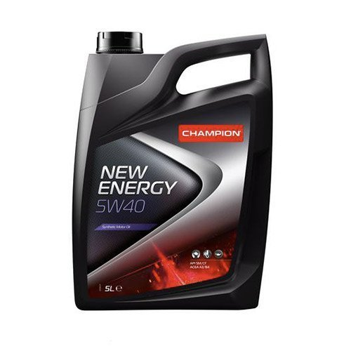 Champion New Energy 5W40