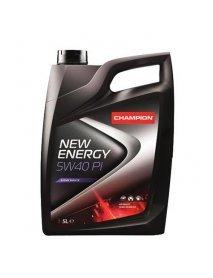 Масло Champion New Energy 5W40 PI C3