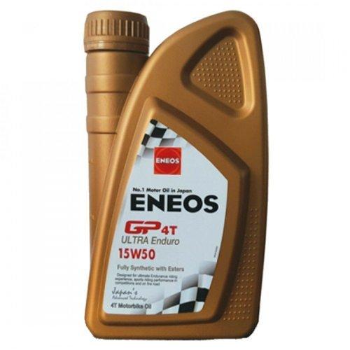 ENEOS GP4T ULTRA ENDURO 15W50
