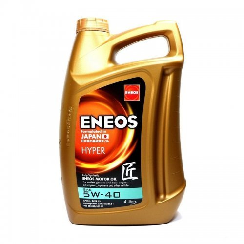 ENEOS HYPER 5W40