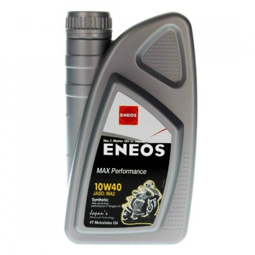 ENEOS MAX PERFORMANCE 4T 10W40