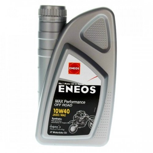 ENEOS MAX PERFORMANCE OFF ROAD 4T 10W40