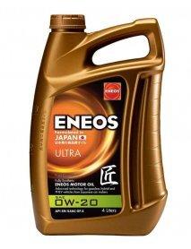 ENEOS ULTRA 0W20