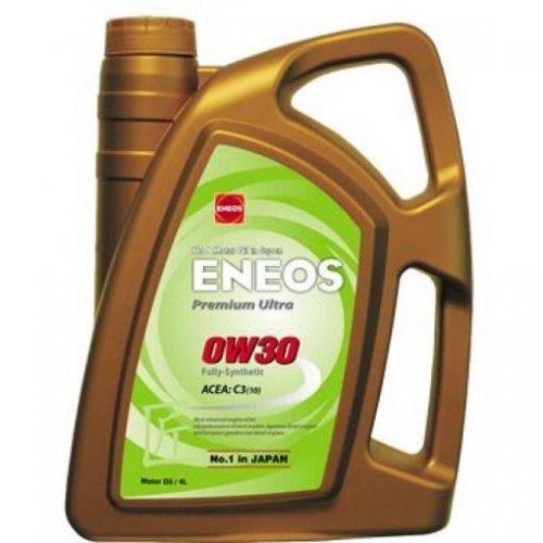 ENEOS PREMIUM ULTRA 0W30